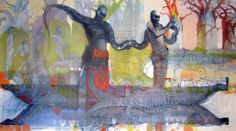 by Keith Joubert - for more go to Knysna Fine Art Gallery www.finearts.co.za