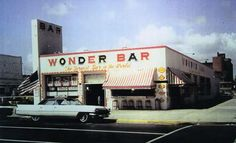 Asbury Park; Wonder Bar via Asbury Boardwalk