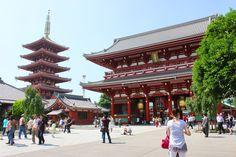 Asakusa walking guide (11) #asakusa #tokyo #japan #travel
