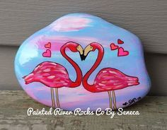 For sale now on Ebay. Go to my Facebook page for details: Painted River Rocks Co By Seneca