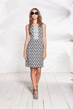 Love the dress - PF Paola Frani