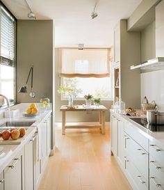 Uma casa integrada e funcional. Veja: http://www.casadevalentina.com.br/blog/materia/integrado-e-funcional.html