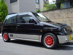 Suzuki Alto 2doors