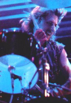 Bad Damn Drummers On Pinterest Drummers Jen Ledger