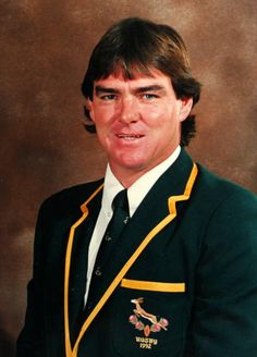 Danie Gerber (Afrique du Sud) South African Rugby, International Rugby, Rugby Players, My Childhood Memories, African History, Old Pictures, Actors & Actresses, Afrikaans, Vintage Toys
