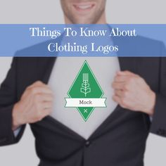 Things To Know About Clothing Logos  Logos play a significant role in making a unique identity in the market for your business.  Source: http://canvasdevelopment.com/things-know-clothing-logos/  KW: Promotional merchandise, Clothing logos, Corporate apparel, Design your own shirt, Custom embroidered hats, Design your own shirt
