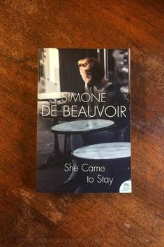 She Came To Stay - Simone de Beauvoir Best Books List, Good Books, Books To Read, Henri Cartier Bresson, Penguin Books, Jean Paul Gaultier, Salvador, Jean Paul Sartre Quotes, Jean-paul Sartre