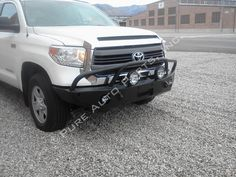 Expedition One Range Max Pre-Runner Front Bumper 2014+