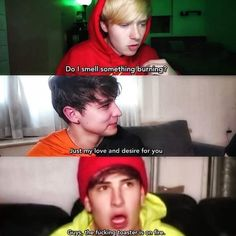 Cute Youtubers, Famous Youtubers, Trap, Sam And Colby Fanfiction, Colby Brock Snapchat, Aaron Doh, People's Friend, Friends, Brennen Taylor