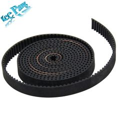 Cheap for printer, Buy Quality printer directly from China printer Suppliers: Open Timing Belt Rubber Width Printers Parts Synchronous PU Belts Part Pitch Black Accessories Pitch, 3d Printer Parts, Timing Belt, Ali Express, Office And School Supplies, Best Sellers, Cool Things To Buy, Electronics, Free