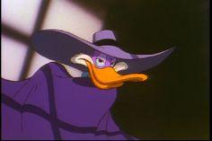 Darkwing Duck_Darkwing Duck / Drake Mallard