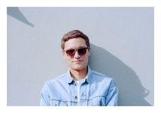 Loobook - Projekt Samsen  Die erste Produktreihe von PROJEKT SAMSEN sind #3D-gedruckte #Sonnenbrillen.  #3dprinting #sunglasses