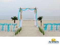 #informaciondeacapulco Celebra tu boda en el hotel Krystal Beach Acapulco. HAZ TU BODA EN ACAPULCO. Este hermoso hotel te ofrece sus instalaciones y servicios para celebrar la boda que siempre has querido en Acapulco. Ten por seguro que todo saldrá a la perfección, ya que son expertos en organización de bodas y cuentan con espacios muy amplios para que tus invitados estén cómodos y bien atendidos. Te invitamos a realizar tu boda en este hotel del paradisiaco Acapulco…