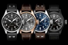 Image result for iwc big pilot price