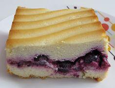 Vous en prendre bien une part ?  N'hésitez pas, seulement 133 calories  ce délicieux cheesecake poids plume aux fruits rouges (le gâteau ...