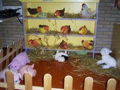 jufjanneke.nl - Op de boerderij