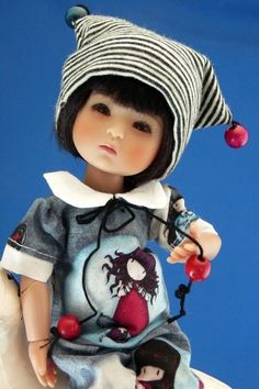 RubyRedGalleria Dolls on Pinterest | Ruby Red, Bjd and Festivals