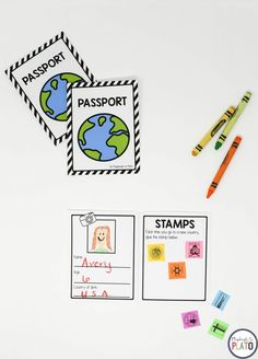 Planning my holidays unit just got WAY easier! I love these Holidays Around the World unit. I just have to print the math and literacy centers and play! #iteachfirst #iteach1st #iteachk #kindergarten #firstgrade
