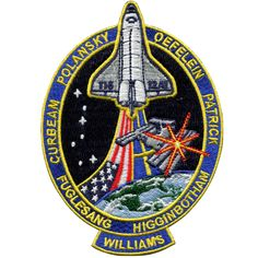 STS-116