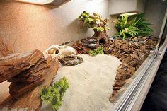 Iguana Cage - Bearded Dragon Cage - Plastic Cage - Potreby pre plazy - Reptile Príslušenstvo - plazy - Snake Cage - Klietky pre zvieratá - klietky - klietky - plastové klietky
