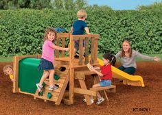 Toddler Swing Set, Toddler Play Area, Toddler Slide, Toddler Playground, Kids Backyard Playground, Backyard Swing Sets, Backyard For Kids, Toddler Outdoor Playset, Preschool Playground