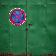 The 'no' Door