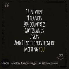 Tag someone special! #love #everythingisenergy #satori #satorination #1universe