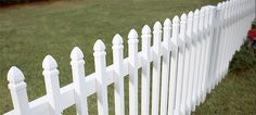 Incredible Collection of Vinyl Fences are Waiting for You!!