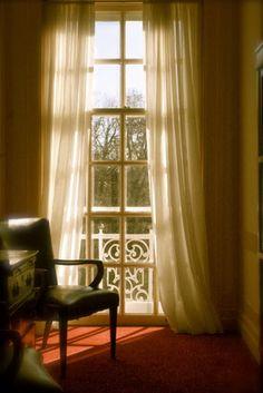 HouseTalkN: The Magic of Allerton