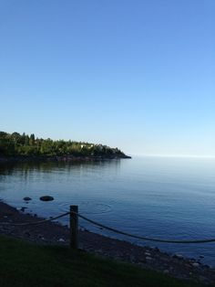 Bluefin Bay on Lake Superior, #MSPGetaway #MSPGetaway