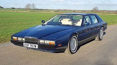 Classic Car News – Classic Car News Pics And Videos From Around The World Classic Aston Martin, Aston Martin V8, Aston Martin Lagonda, Old Cars, Motor Car, Martini, Luxury Cars, Race Cars, Classic Cars