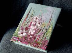Пейзажные обложки из ниток от Indras Ideas SKRMASTER.BY — Handmade ярмарка Беларусь