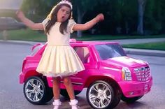 Behold Sophia Grace And Rosie's First Song And Music Video