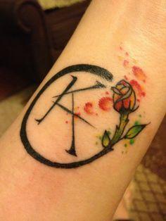 Fuck Yeah Stephen King Tattoos: Photo
