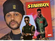"The Weeknd battles to claim the ""Starboy"" Trademark Worldwide Famous Canadian singer, The Weeknd, will be suing Nigerian singer ""Wizkid"" and any other artiste or company that tries to Trademark the name ""Starboy"", TMZ reports.    According to The Weekend, he wants people to know that he is the real and only ""Starboy"" and his lawyers are ready to take on any 'impostors'.  The Weeknd battles to claim the ""Starboy"" Trademark Worldwide  TMZ also reports that the Canadian singer's lawyers filed…"
