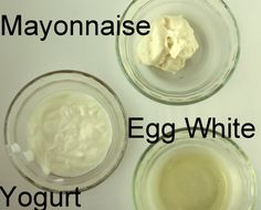 how to make home made deep hair conditioner
