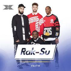 Rak-Su Are The Winner Of X Factor UK 2017