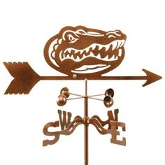 University of Florida Gators weathervane