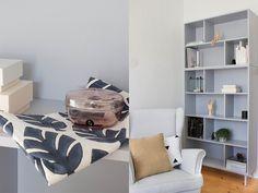 IKEA Hack: Valje Regal & Ikea Möbel streichen | Maditas Haus | Lifestyle und Interior Blog