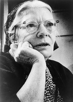 Love casts out fear, but we have to get over the fear in order to get close enough to love them.-#DorothyDay #CharInCincy