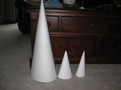 3 Ways to Make a Cone - wikiHow
