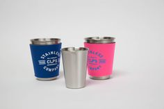 Welcoming our newest addition to the world, weighing in at 8 oz (capacity that is!). Grab a single, 4 pack or 10 pack of our 8 ounce stainless steel cups, perfect size for juice, wine, or a cocktail!