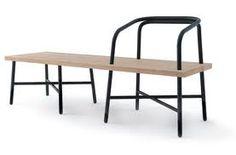 Nice chair table integration