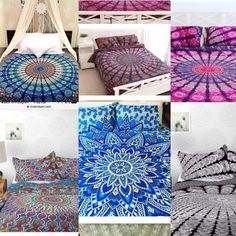@vivi_and_sam #folkart #stunning #blanket #cute #handmade #mandala #bedspread #mandalatattoo #mandalatapestry #New Colors!! This one reminds me of the mandalas in the adult coloring books. Queen Size Mandala Taoestry @vivi_and_sam www.viviandsam.com #mandala #mandalas #tapestry #beach #beachlife #poolside #poolsidechillin #poolparty