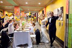 Javen Photography - Memphis based wedding photographers