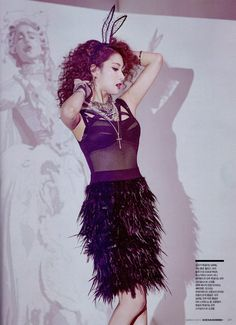 Gyuri Park Gyuri, Kpop Girls, Tumblr, Magazine, Swag, Korean, Lovers, Entertainment, Fashion