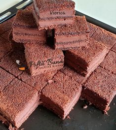 Amandine cu ciocolata, reteta veche de cofetarie Cake Decorating, Desserts, Recipes, Food, Cakes, Pies, Tailgate Desserts, Deserts, Cake Makers