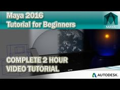 22 mighty Maya tutorials to try today | Creative Bloq