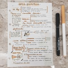 You Got This — getstudyblr: 01 . 03 . 2016 // physics notes!...