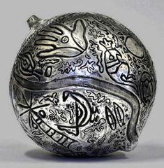 The legends of Albatross Bay ( Weipa Story). Thanakupi (Gloria Fletcher ). 1937 – 2011. Aboriginal ceramicist